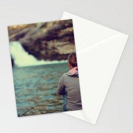 Lula Lake Contemplation Stationery Cards