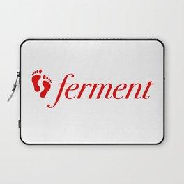 Ferment Laptop Sleeve