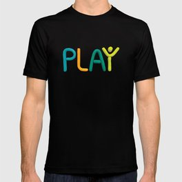 PLAY (Cool) T-shirt