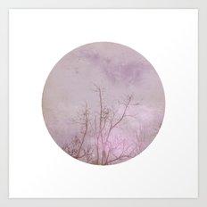 Planet 30101 Art Print