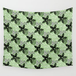 Pattern 110 Wall Tapestry