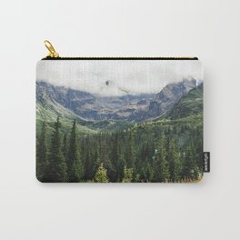 Tatry Koscielec Orla Perc Mountains Carry-All Pouch
