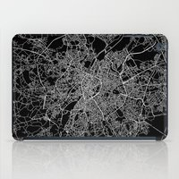 brussels iPad Cases featuring Brussels by Line Line Lines