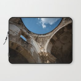 Antigua Church Ruins Laptop Sleeve