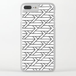 7 Clear iPhone Case