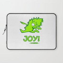 Joy! - Kanebes - Laptop Sleeve