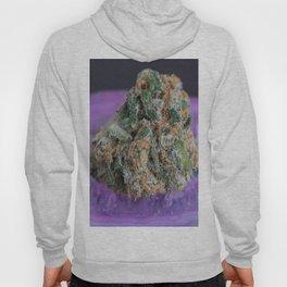 Jenny's Kush Medical Marijuana Hoody