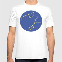 Dippy Constellations T-shirt