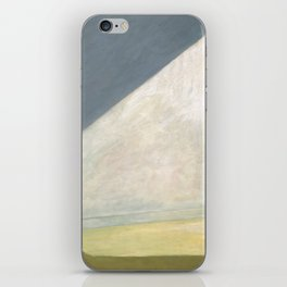 Rooms By The Sea Edward Hopper Painting iPhone Skin