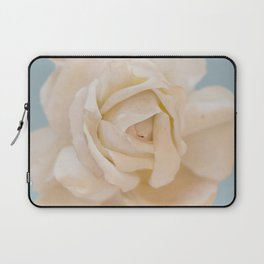IVORY ROSE Laptop Sleeve