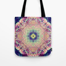 Cosmos Blossom Tote Bag