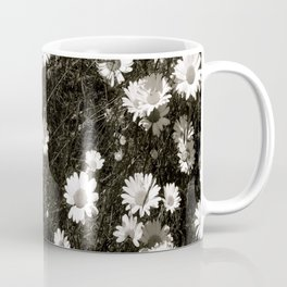 My Lazy Daisy Coffee Mug