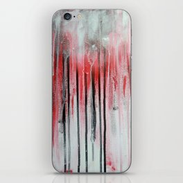 Code Distraction iPhone Skin