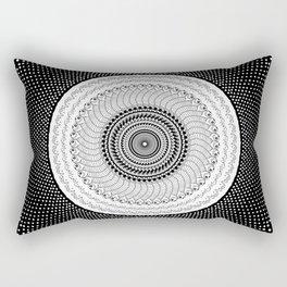 Brain Failure Rectangular Pillow