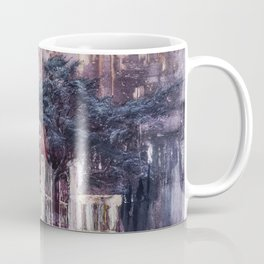 Shifts and Cracks (The Gates of Yesod) Coffee Mug