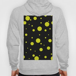 Yellow Bubbles Hoody
