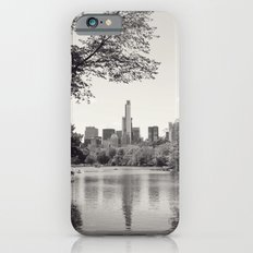 Central Park from Bow's Bridge Slim Case iPhone 6s