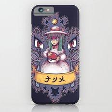 Sabrina iPhone 6s Slim Case