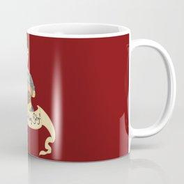 The Handsomest of Jacks Coffee Mug