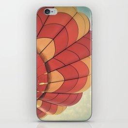 Up!  iPhone Skin