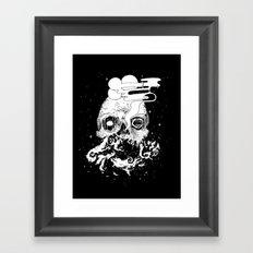 Trip on Infinite Framed Art Print