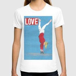 Patti McGEE T-shirt