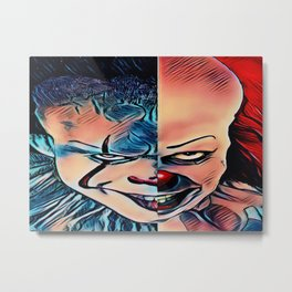 Generations Of It Metal Print