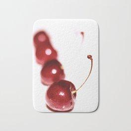 Simply Cherries Bath Mat