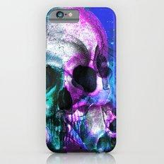 Skullking around iPhone 6s Slim Case
