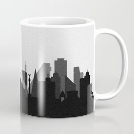 City Skylines: Mexico Coffee Mug