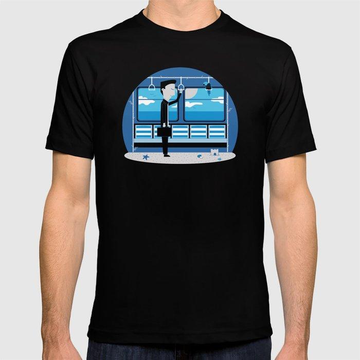 Dreaming of Holidays T-shirt