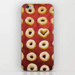 I ♥ Only You iPhone Skin