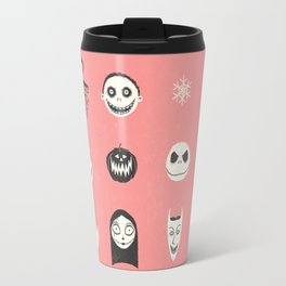 This is Halloween Travel Mug