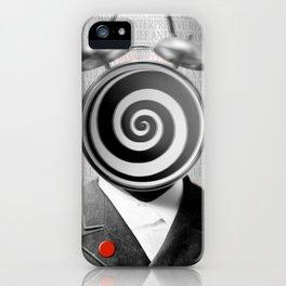 Panic! iPhone Case