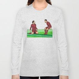 Cup Winner Long Sleeve T-shirt