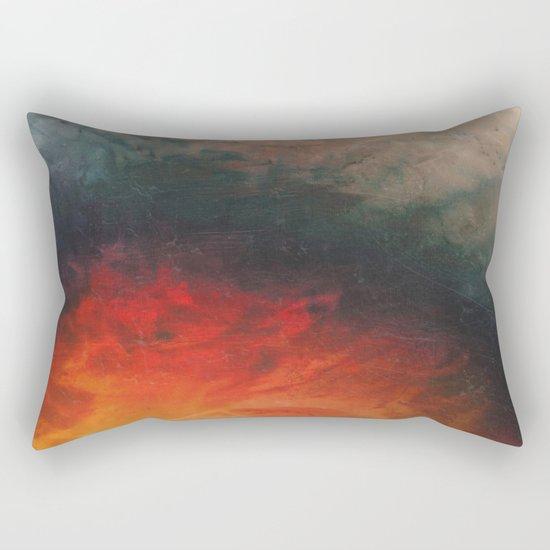 STW #4 Rectangular Pillow