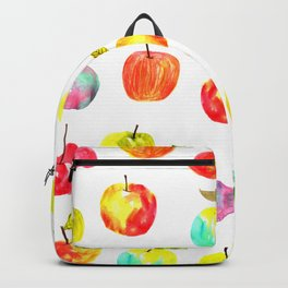 Spring apples Backpack