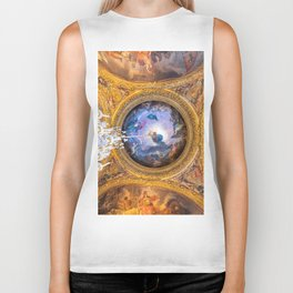Art Paris Biker Tank