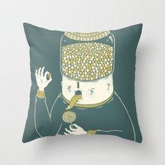 Candyholic Throw Pillow