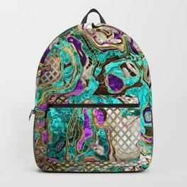 Pattern LXXIV Backpack