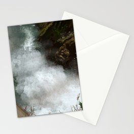 Mighty Falls Stationery Cards