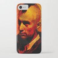 robert farkas iPhone & iPod Cases featuring ROBERT D. by Ganech joe