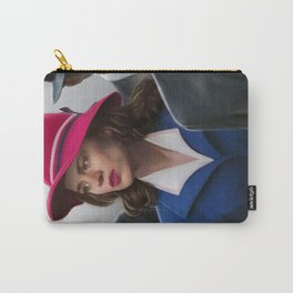 Agent Carter Carry-All Pouch