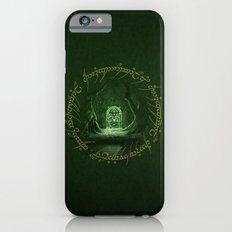 Lord Of The Ring - Durin Gate Slim Case iPhone 6s