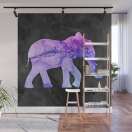 Almighty Elephant, 2016 Wall Mural