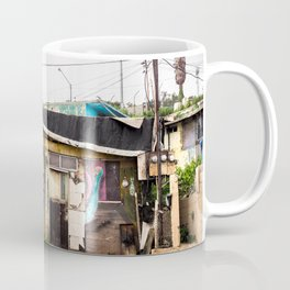 Casita de Colores Coffee Mug