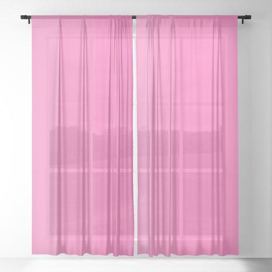 Pink Ombré by syphelan