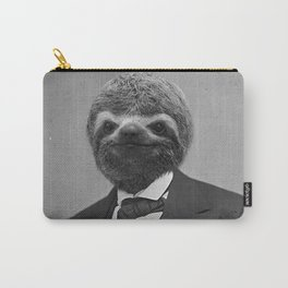 Gentleman Sloth 5# Carry-All Pouch