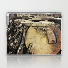 An art of Peacemaking Laptop & iPad Skin