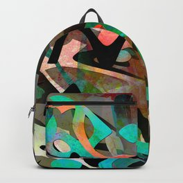 might be Backpack